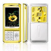 Touchscreen Mobile Phone with Bluetooth and Camera Manufactures