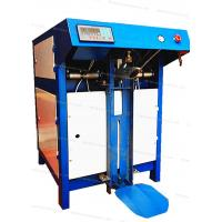 High Performance Automatic Packing Machine For Dry Mortar / Cement / Sand Manufactures