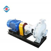 Anti - Acid Horizontal Chemical Pumps Single Phase 4-2040 m3/h For Oil Refinery Manufactures