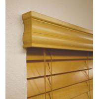 China Bamboo venetian blind components on sale