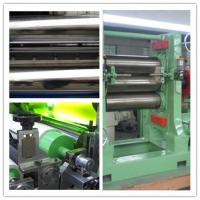 Quality Automatic Rubber Five Roll Calender Machine PVC Film Calender Machine for sale