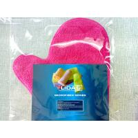 Microfiber Cleaning Gloves Manufactures
