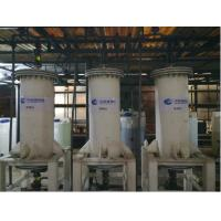 Buy cheap Sb / Bi Removing Copper Electrolyte Purification , High Selectivity Copper from wholesalers
