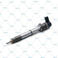 ERIKC Bosch auto fuel pump injector 0445110318 crdi nozzle injector 0 445 110 318 diesel oil injector 0445 110 318 Manufactures