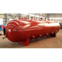 China 30 Ton Power Station Boiler Mud Drum Sterilization ORL Power SGS Standard for sale