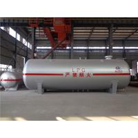Factory Sale Good Quality 50m3 LPG Storage Tank with 15 Year Serice Time Manufactures