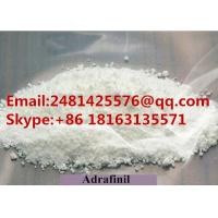 99% Purity Pharmaceutical Raw Materials Steroids Powder Adrafinil CAS 63547-13-7 Manufactures