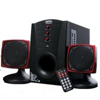 Fashionable creative 2.1 subwoofer speaker with DC 12V INPUT Manufactures