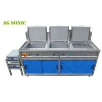 Glass Industrial Ultrasonic Cleaning Machine Die Mould Hot Water Cleaning System Of Moulds Manufactures