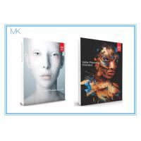 China Charming Adobe Photoshop Cs6 Extended Full Version Standard Software Activation on sale