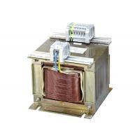 Quality Low Voltage Iron Core Transformers High Frequency Power Transformer 380V / 400V for sale