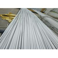 2507 Cold Rolling Astm Stainless Steel Pipe For Export Standard Package Manufactures
