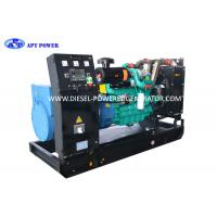 400Hz Frequency Aircraft Ground Power Unit Medium Frequency Diesel Generator Manufactures