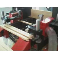 China Full automatic computer double end tenoner on sale