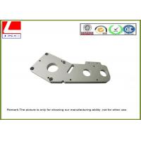 Buy cheap Customized Die Casting Aluminium CNC Machined With Anodizing Parts from wholesalers