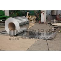Construction Metal Sheet Coil 0.7mm 0.5mm 1050 H14 H24 Mill Finish ISO9001 Manufactures
