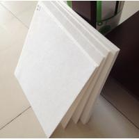 1.0mm Thickness Moisture Absorbent Paper For Chemical Test Food Grade Manufactures