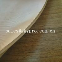 China Soft Shoe Sole Rubber Sheet Anti-Slip Comfortable Shoe Sole Materials on sale