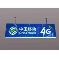 Buy cheap Telecom Operators  Best Buy  / T-Mobile / Sprint Store Sign Double Sides For Wayfinding from wholesalers