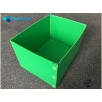 Lighter And Flexible Packing Honeycomb Products , Triplex Honeycomb Box Manufactures