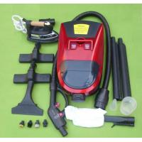 Steam Vacuum Cleaner with Iron ( 3 in 1) ( SVC-002B) Manufactures
