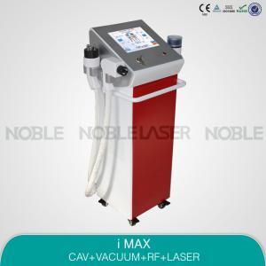 4 in 1 cavitation slimming machine and body beauty ultrasound cavitation+vacuum shaping equipment