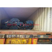 Quality Welded LSAW Steel Pipe Bared Finish GOST R 52079-2003 For Trunk Gas Pipeline for sale
