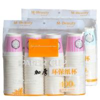Drink Paper Cup Packing Machine 20 Bags / Min Packaging Speed Long Life Span Manufactures