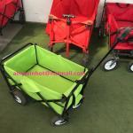 mini Utility Collapsible Folding Wagon Cart Manufactures
