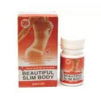 Beautiful slim body Safe and Healthy Weight Loss Pills Manufactures