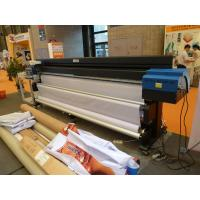 High Efficiency A - Starjet Eco Solvent Printer Epson 3.2m Print Width Manufactures