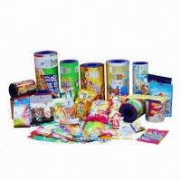 Buy cheap Flexible Packaging, Ideal for Printing and Packaging, Laminated Rolls, Standup from wholesalers