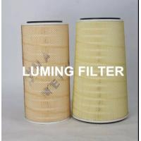 High Quality self-cleaning air filter Manufactures