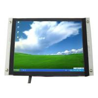 "8"" Open Frame SKD  Touch Screen  Monitor for Industrial PC , IPC Display Manufactures"