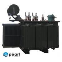 30kV Oil Immersed Transformer With Stable Operation Three Phase Two Winding Manufactures