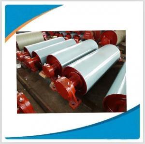 Bulk material handling conveyor pulley Manufactures
