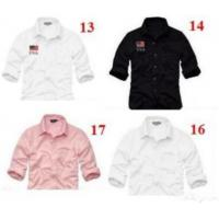 China Mens Dress Shirts on sale