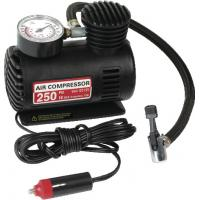 Durable DC12V Car Air Compressor With ON/OFF Switch One year warranty Manufactures