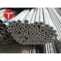 UNS N10276 C276 Seamless Nickel Alloy Steel Pipe For Chemical Oil Refinery Manufactures