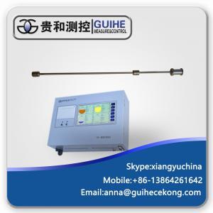 guihe Digital  automatic tank gauge system atgs automatic fuel tank gauge system/propane tank gauge level indicator Manufactures