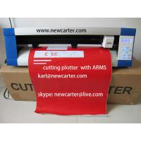 China 24'' New Cutting Plotter With ARMS Neutral Brand Chinese Factory Direct Hot Sales OEM Available Quality Guranteed 500g on sale
