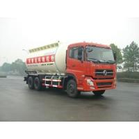22cbm T-Lifting Shaped Dry Powder Property Truck Manufactures