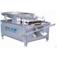 Quail egg peeling machine (MT-206) Manufactures