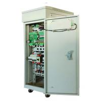 100KVA 380V AC Industrial Automatic Voltage Regulator Three Phase Manufactures