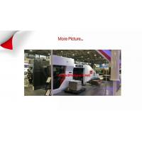 3/4/5 Ply Automatic Corrugated Flute Laminator for 3.5 Ply Corrugated Board Manufactures
