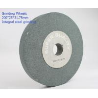 Grinding Wheels used for grinding the chisel bits and integral drill rod Manufactures