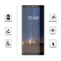 Easy Installation Smartphone Glass Screen Protector Anti Oil For Samsung Note 8 Manufactures