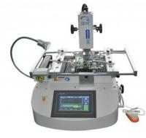 China Brand new SP-360C IR BGA Rework Station Touch screen BGA Rework Machine on sale