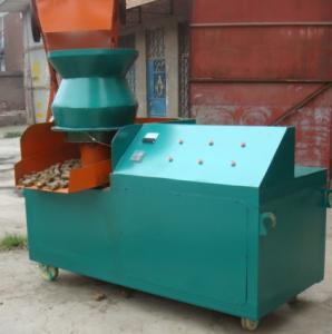 Sugarcane bagasse briquette forming machine Manufactures
