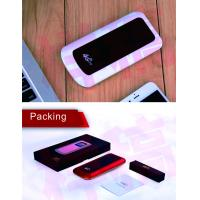 150Mbps Pocket MIFI Router support powerbank 8000mAh 4g wifi hotspot device Manufactures